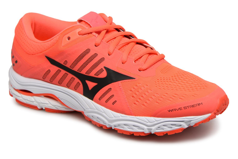 Sportschoenen Mizuno Oranje