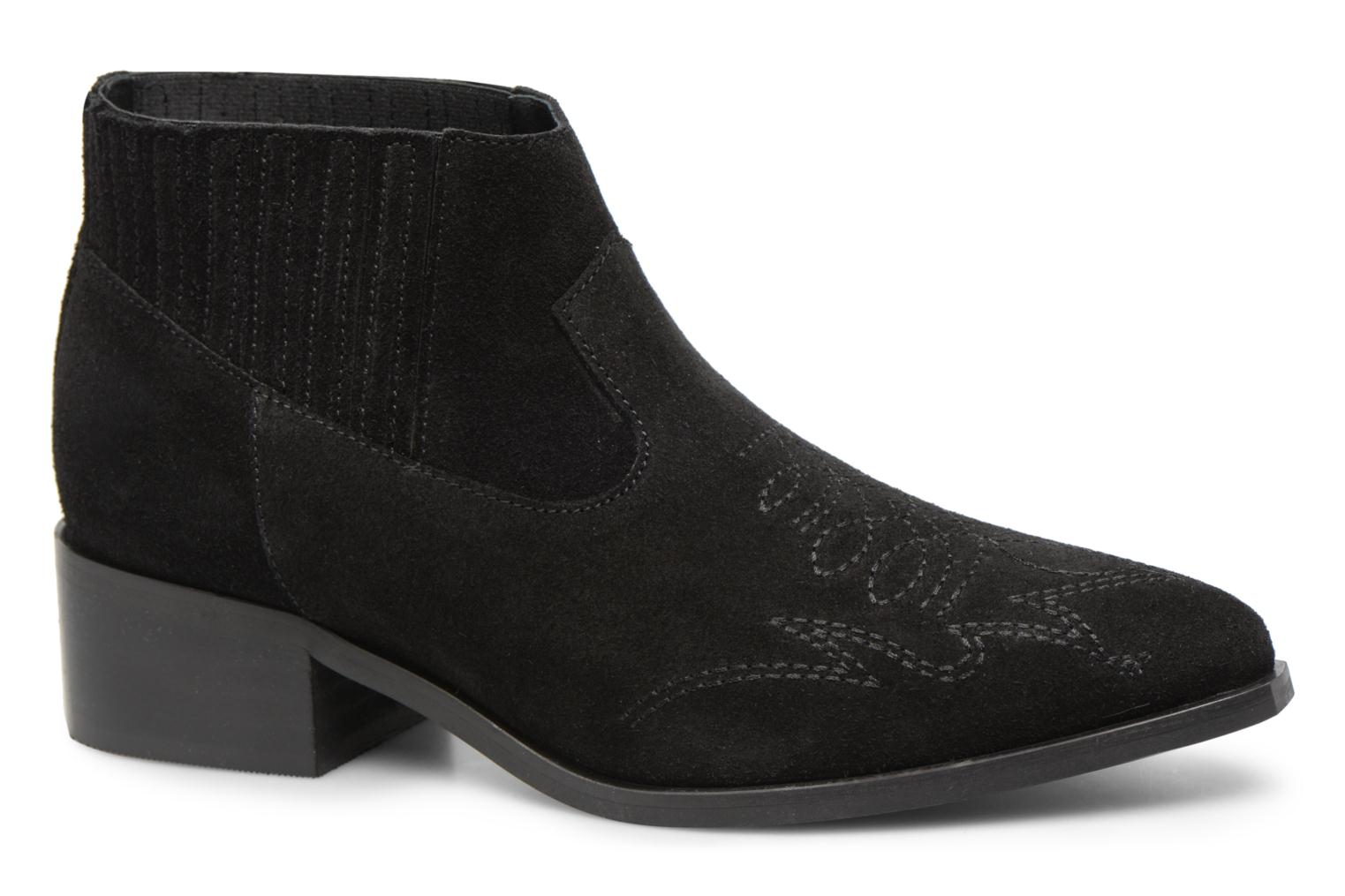 TOBIA LEATHER BOOT par Vero Moda