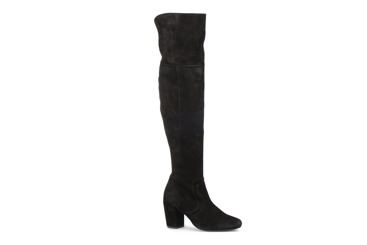 SKY LEATHER OVERKNEE BOOT par Vero Moda