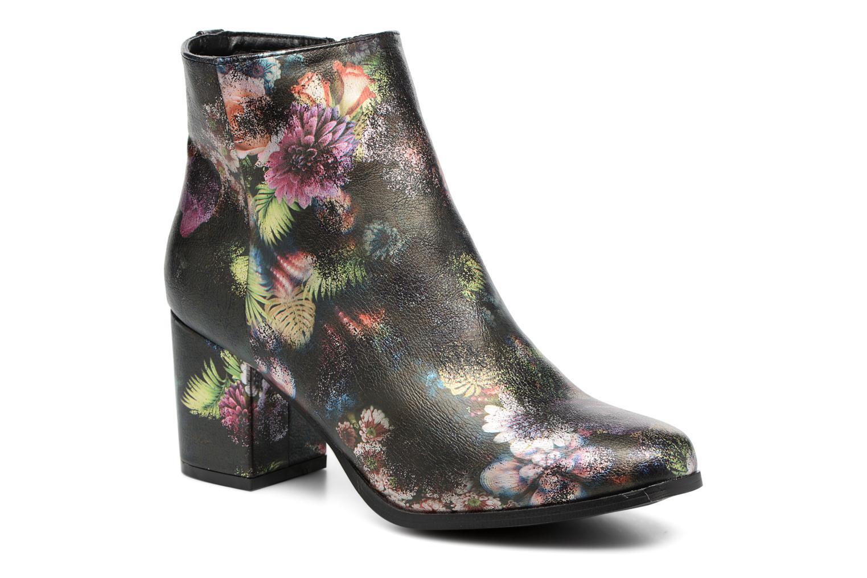 Boots en enkellaarsjes Vero Moda Multicolor
