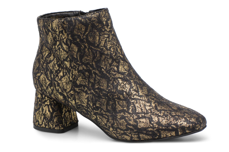 Boots en enkellaarsjes Vero Moda Zwart