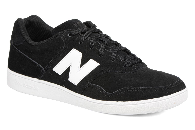 Sneakers New Balance Zwart