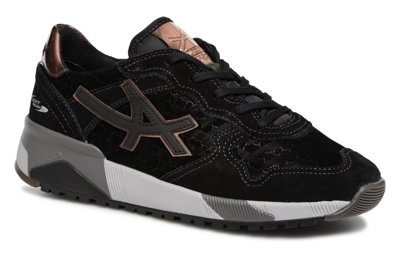 Sneakers ALLROUNDER Zwart
