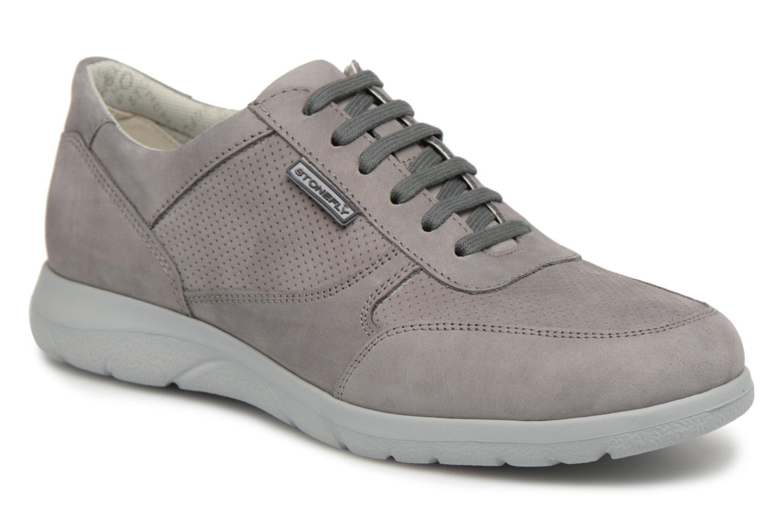 Sneakers Stonefly Grijs