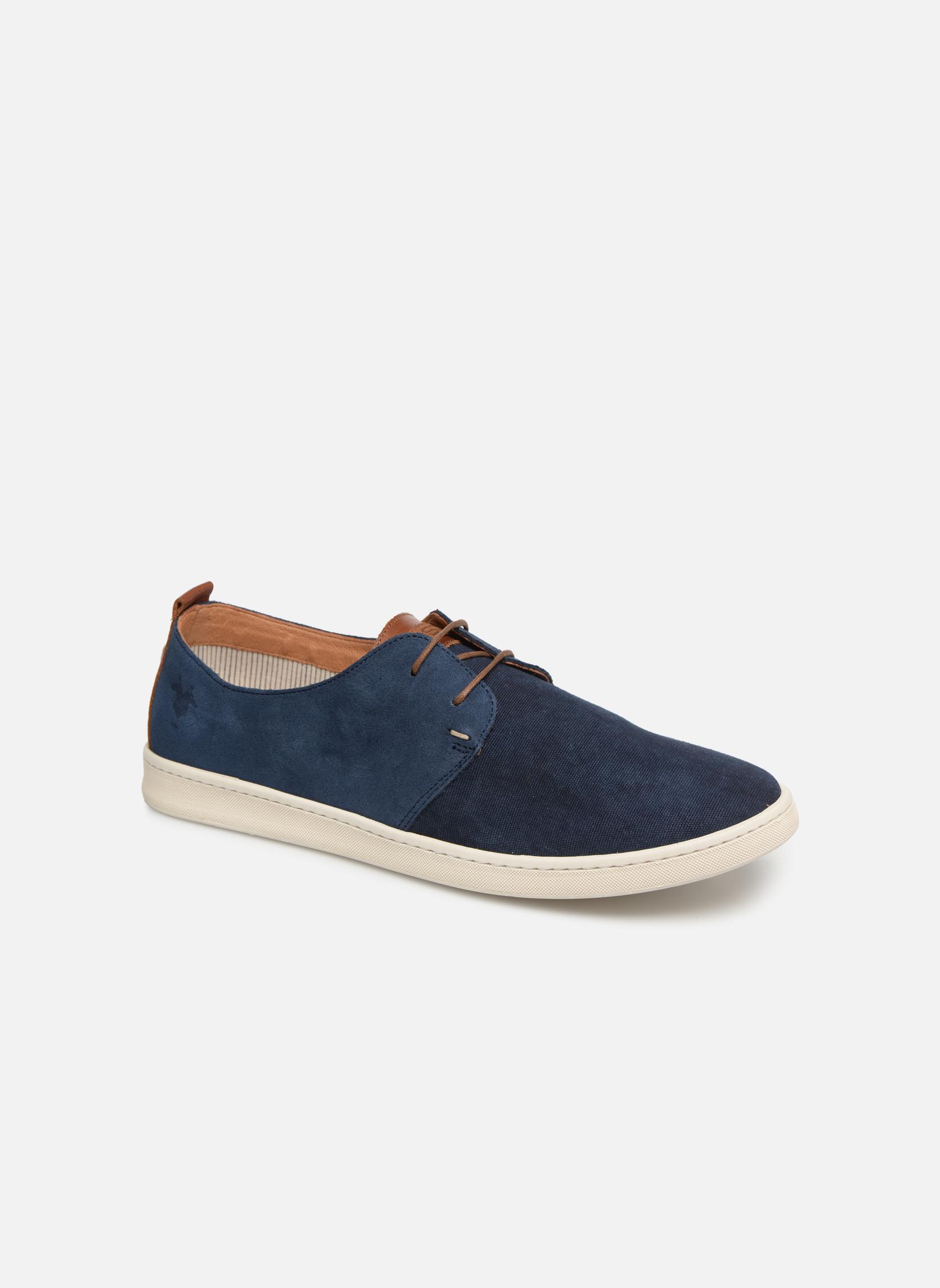 Sneakers Joueur 55A by Kost
