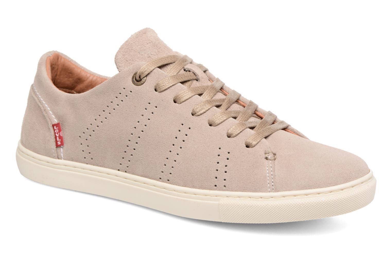 Sneakers Levi's Beige