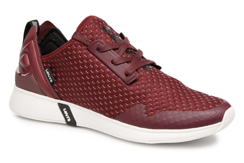 Sneakers Levi's Bordeaux