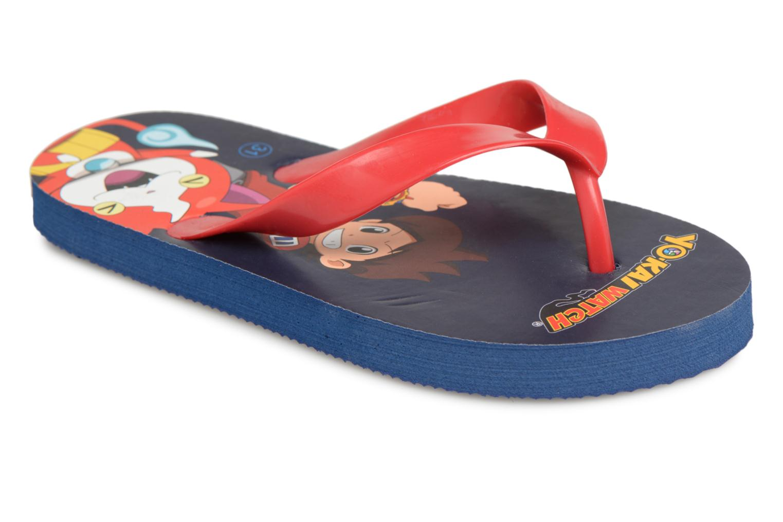 Slippers Yo-Kai Watch Rood