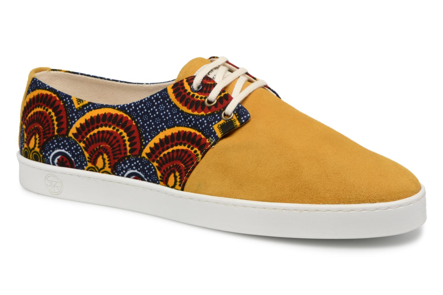 Sneakers Panafrica Multicolor
