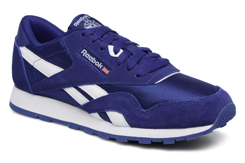 Sneakers Reebok Blauw