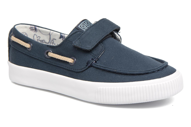 Schoenen met klitteband Gioseppo Blauw