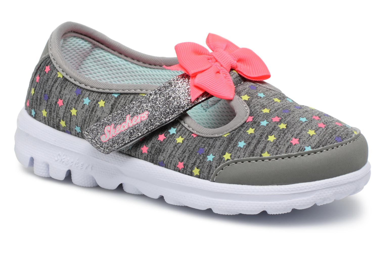 Sneakers Skechers Grijs