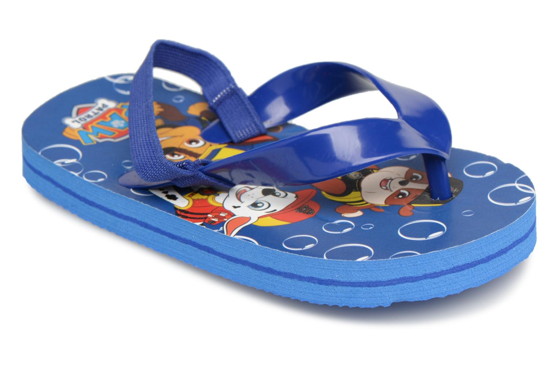 Slippers Pat Patrouille Blauw