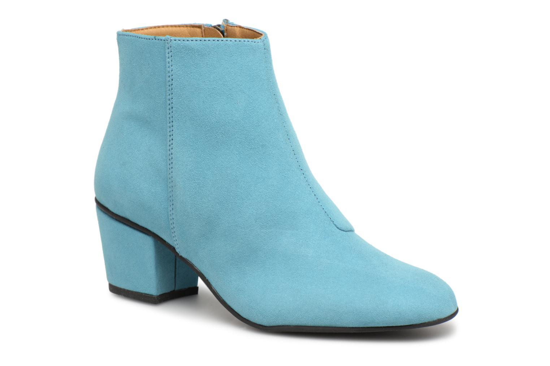 Boots en enkellaarsjes Good Guys Blauw