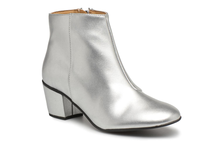 Boots en enkellaarsjes Good Guys Zilver
