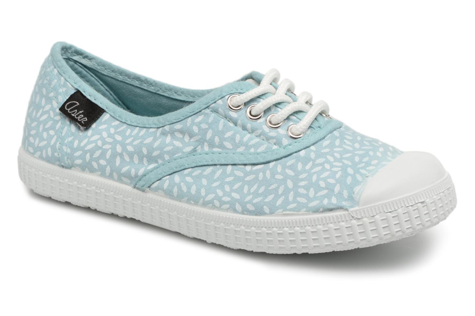 Sneakers Aster Blauw