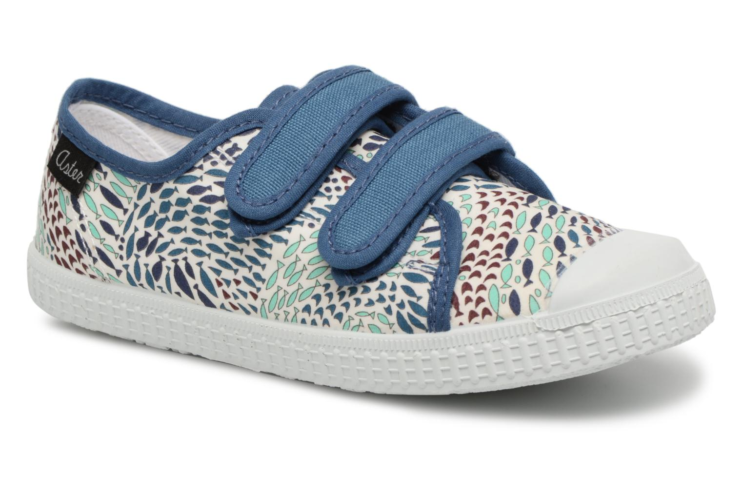 Sneakers Aster Wit