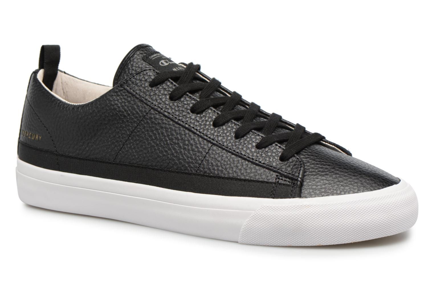 Low Cut Shoe MERCURY LOW LEATHER by Champion