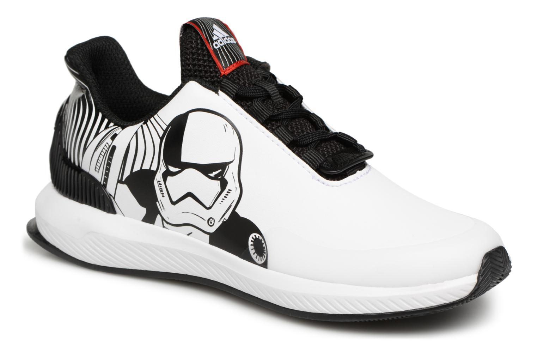 Sneakers Adidas Performance Zwart