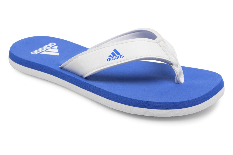 Slippers Adidas Performance Blauw