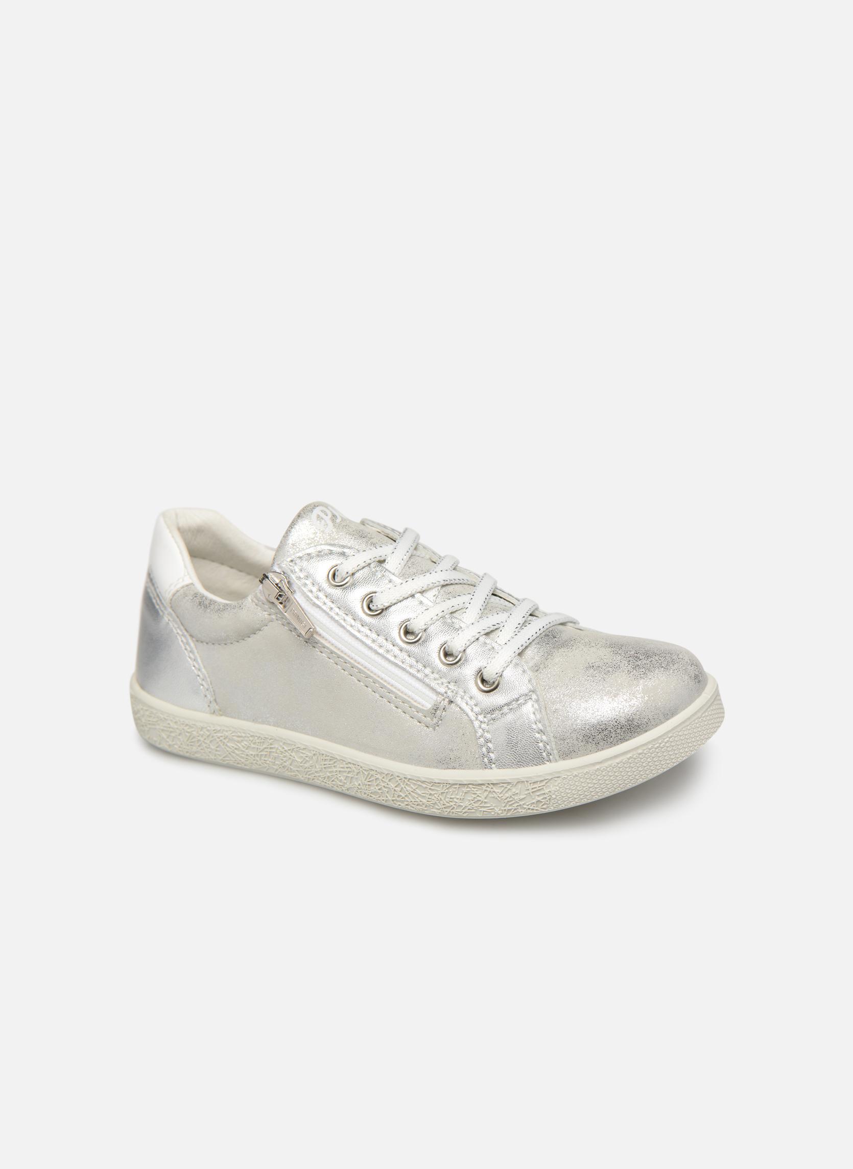 Sneakers Primigi Zilver