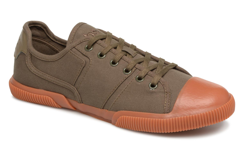 Sneakers TBS Groen