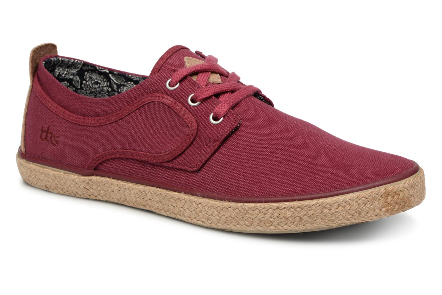 Sneakers TBS Rood