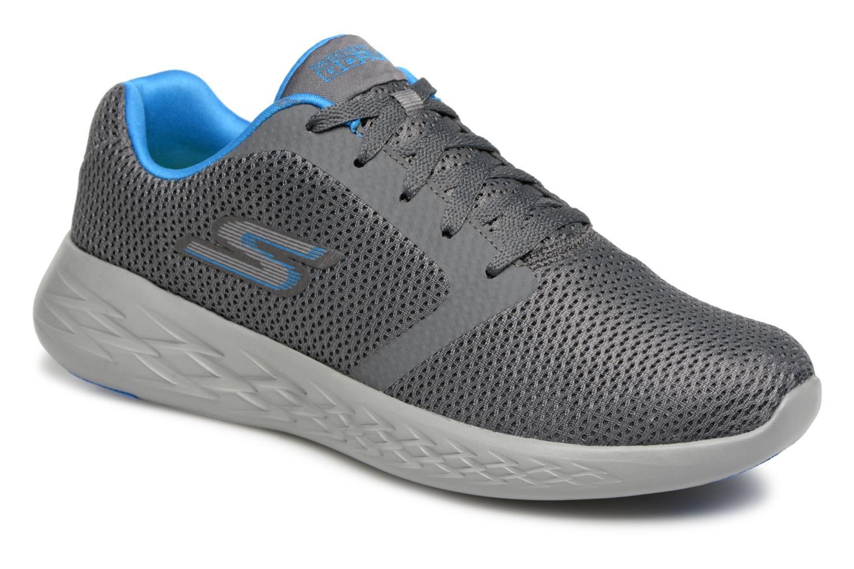 Sneakers Go Run 600-Refine by Skechers