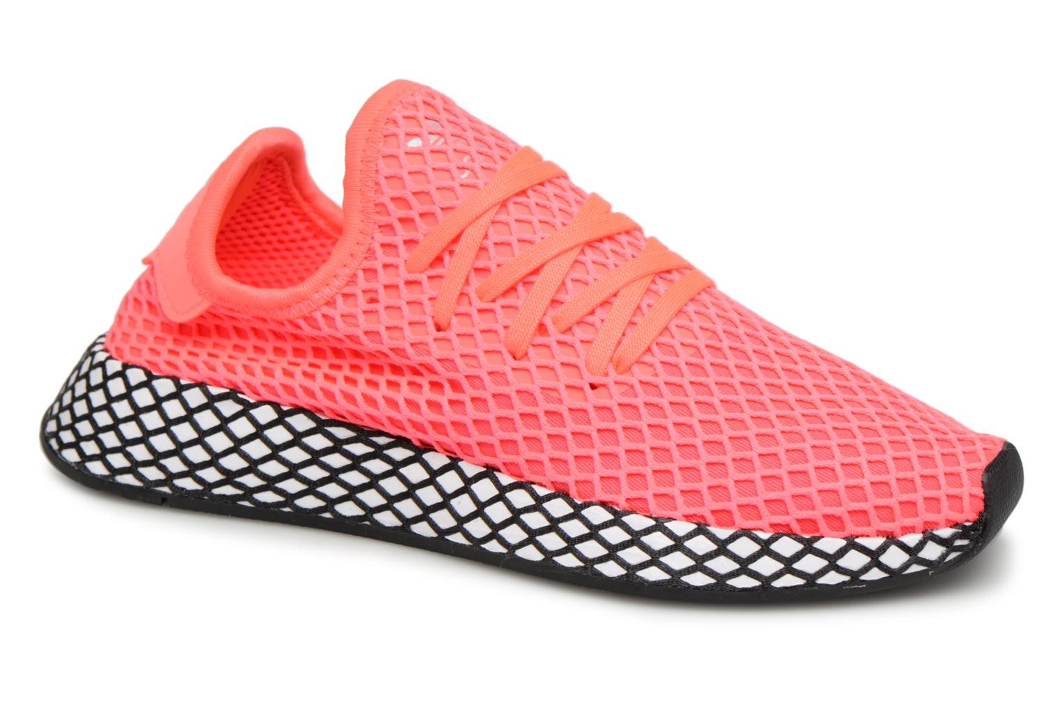 Deerupt Runner J par Adidas Originals