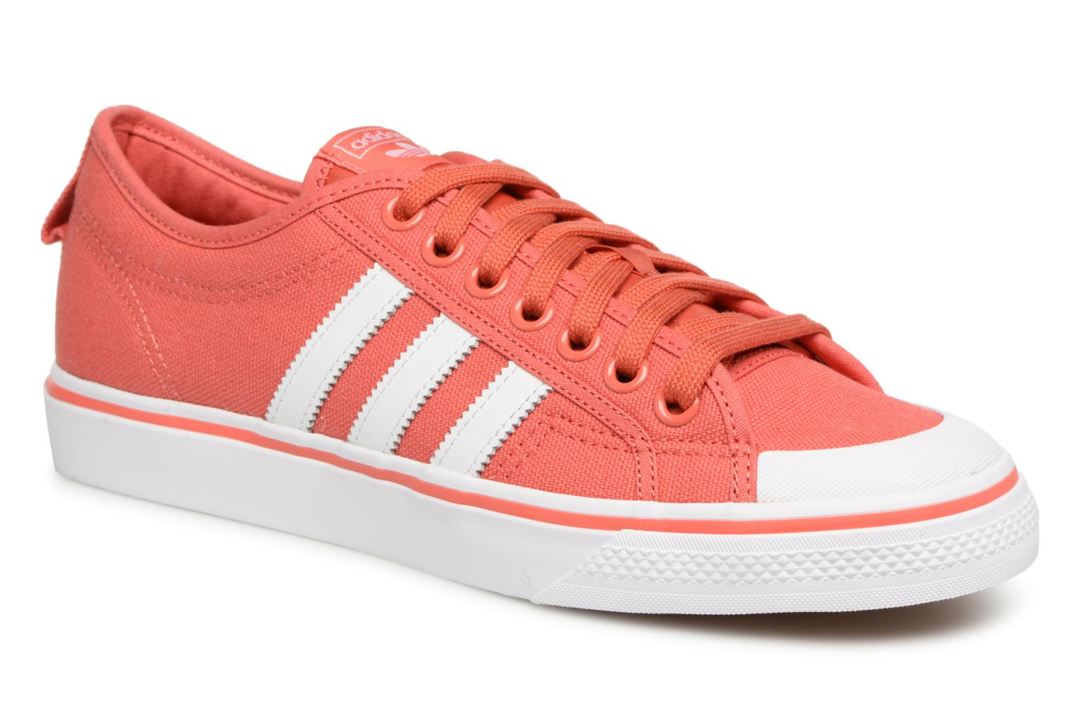 Sneakers Adidas Originals Oranje