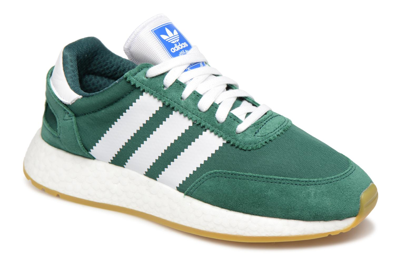 groene adidas schoenen dames