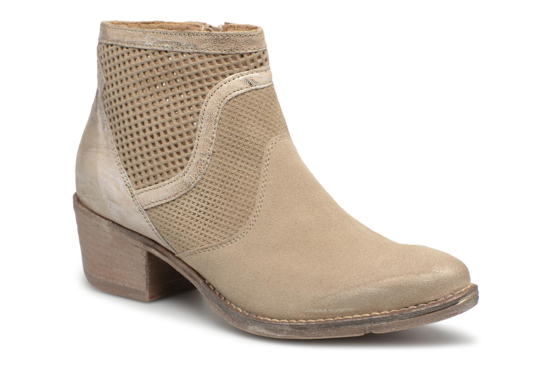 Boots en enkellaarsjes Lucia by Khrio
