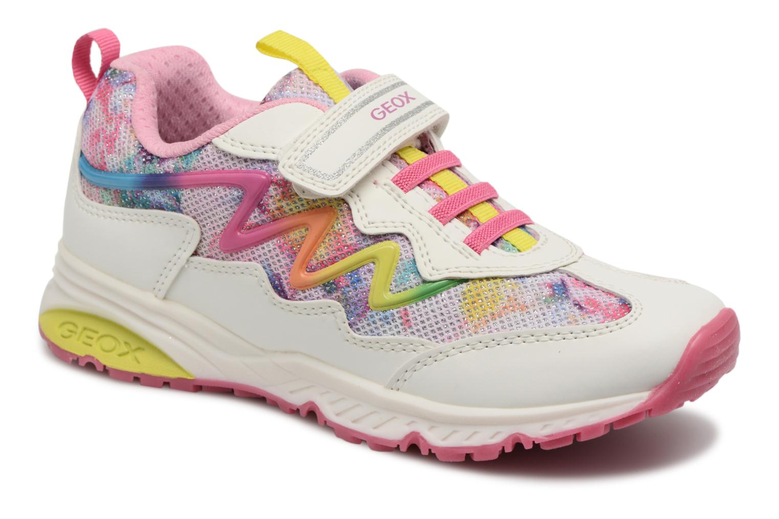Sneakers Geox Multicolor