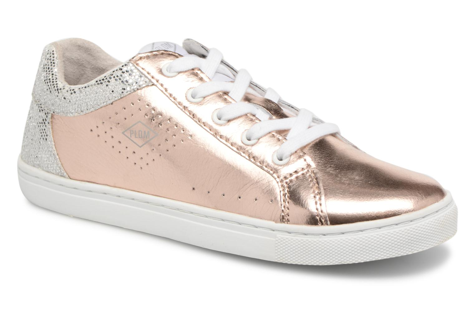 Sneakers P-L-D-M By Palladium Zilver