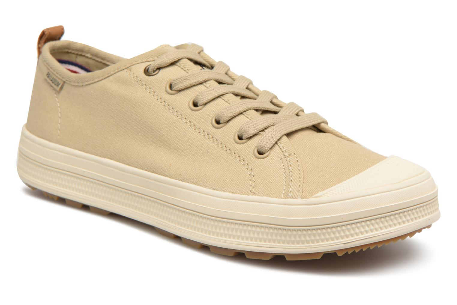 Sneakers Palladium Beige