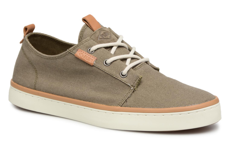 Sneakers P-L-D-M By Palladium Groen