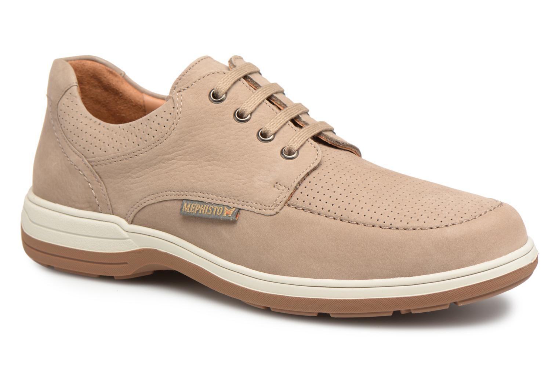 Sneakers Mephisto Beige