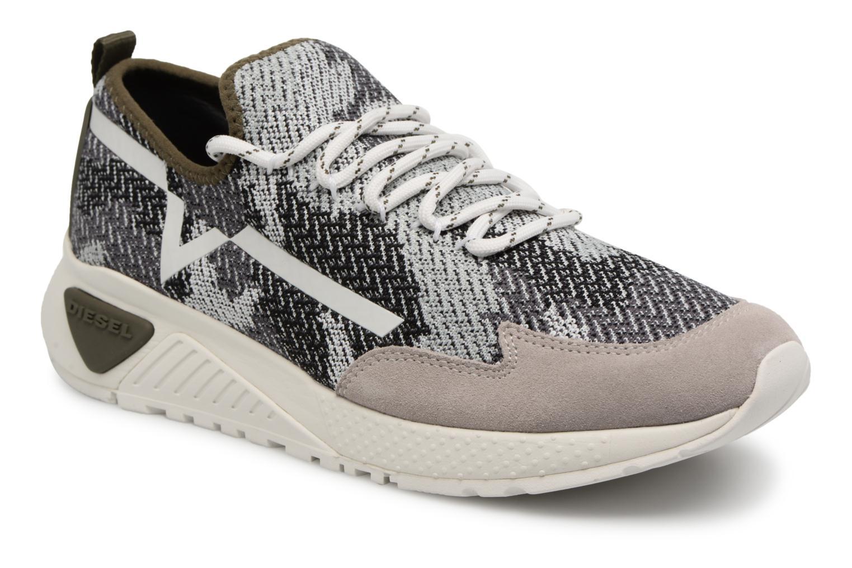 Sneakers Diesel Grijs