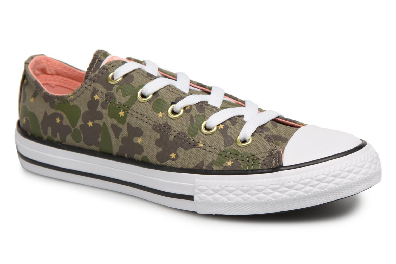 Sneakers Converse Groen