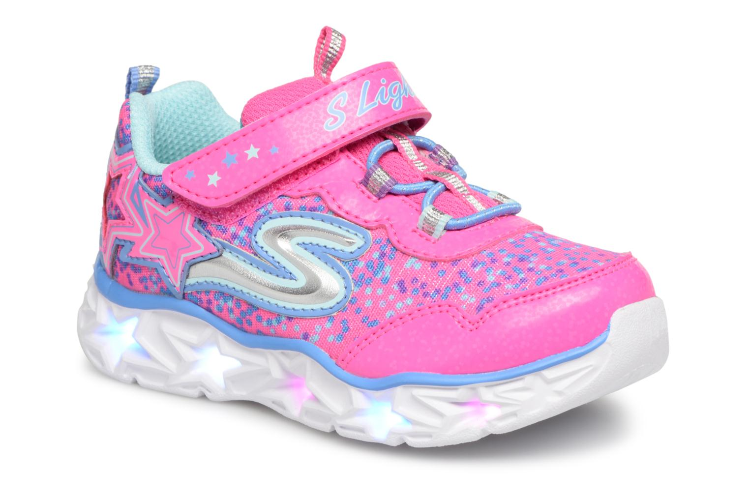 Sneakers Skechers Roze