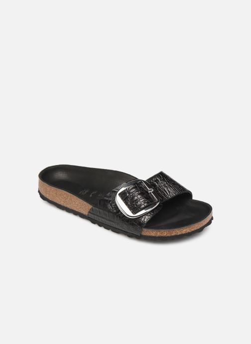 Wedges Madrid Big Buckle by Birkenstock