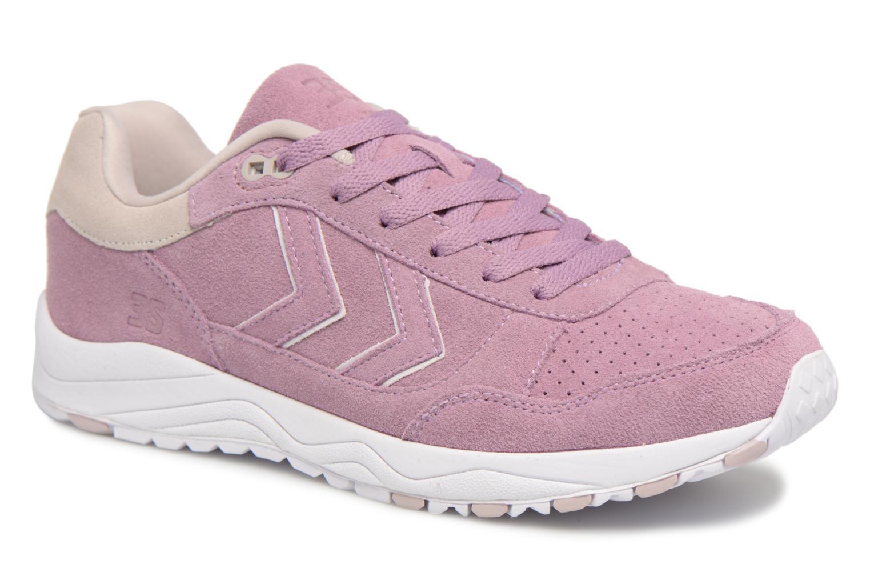 Sneakers Hummel Roze