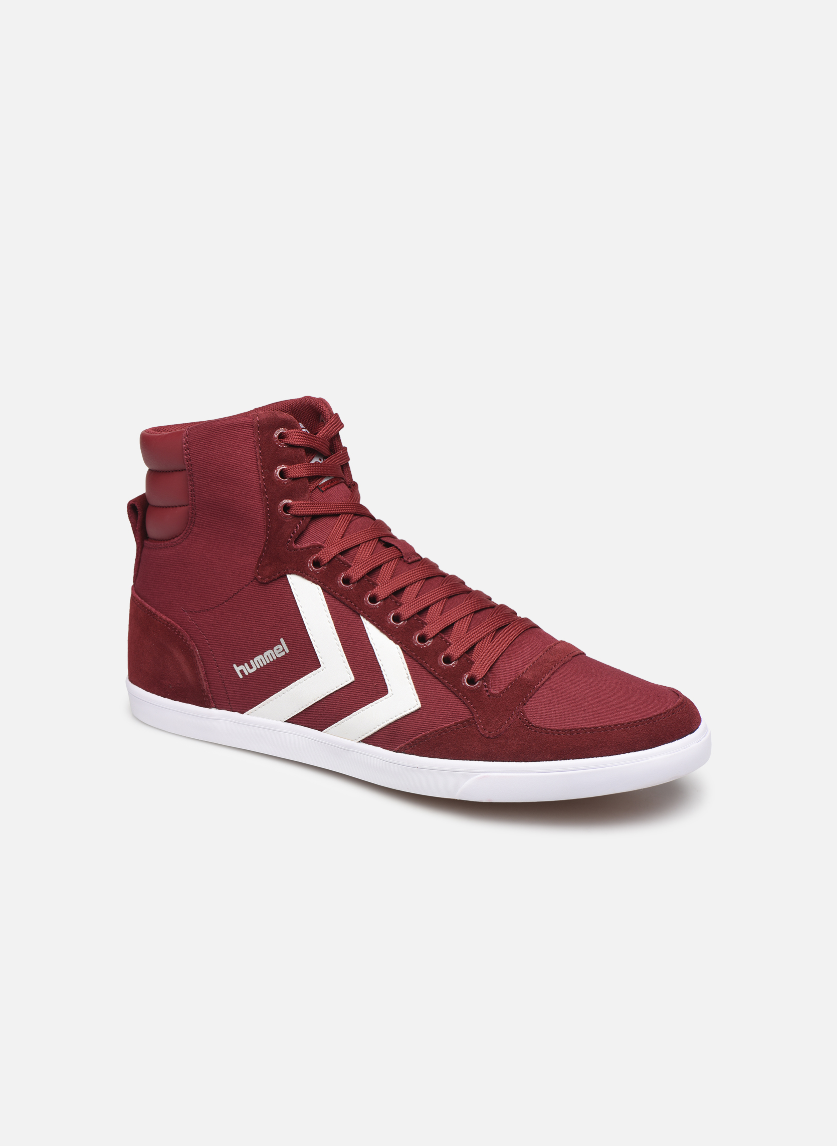 Sneakers Hummel Bordeaux