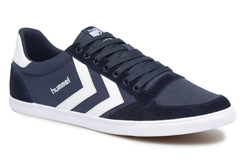 Sneakers Hummel Blauw