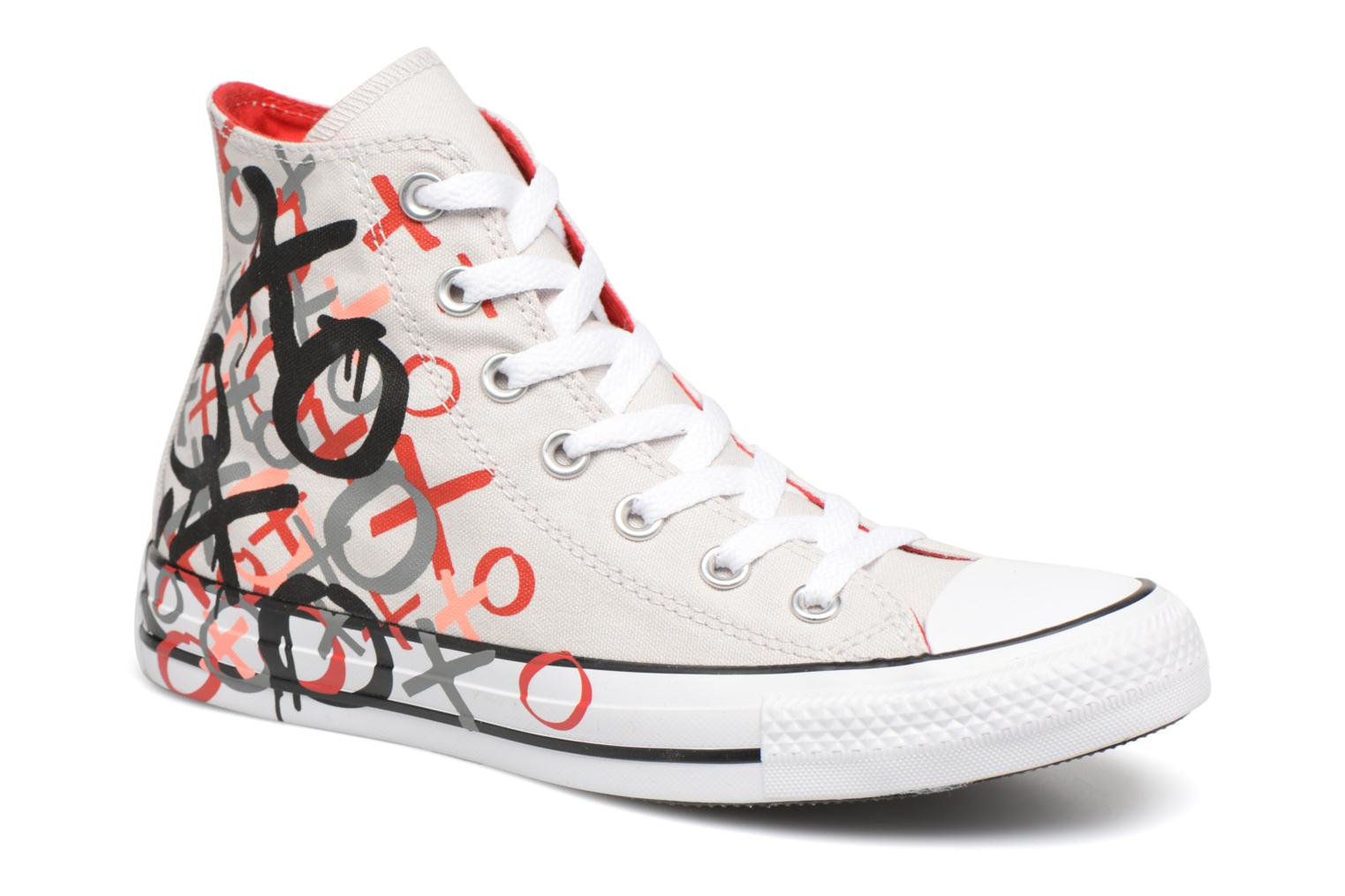 Sneakers Chuck Taylor All Star Print Hi by Converse