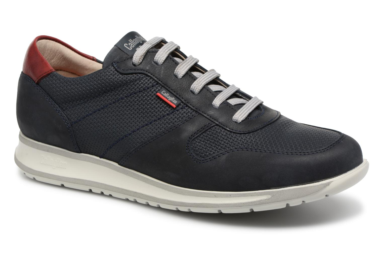 Sneakers Callaghan Blauw