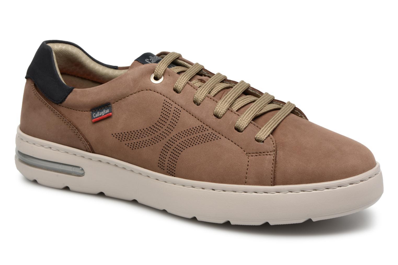 Sneakers Callaghan Beige