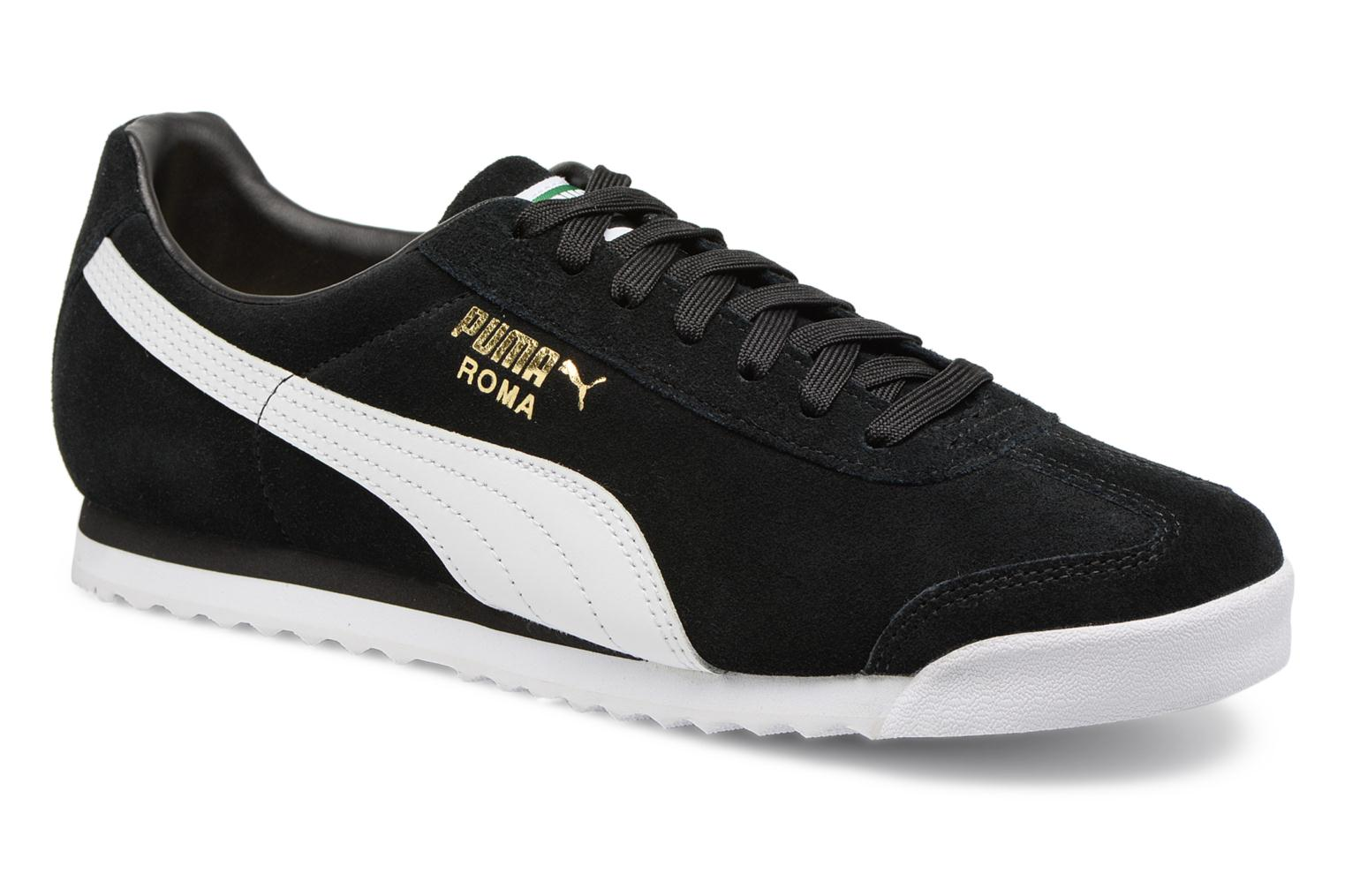 Roma Suede by Puma