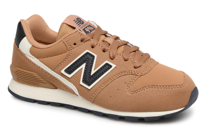 Sneakers New Balance Beige