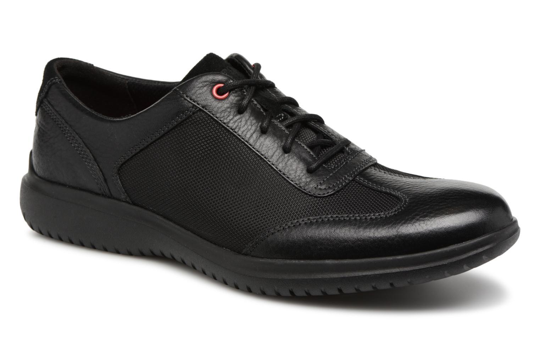 Sneakers Rockport Zwart